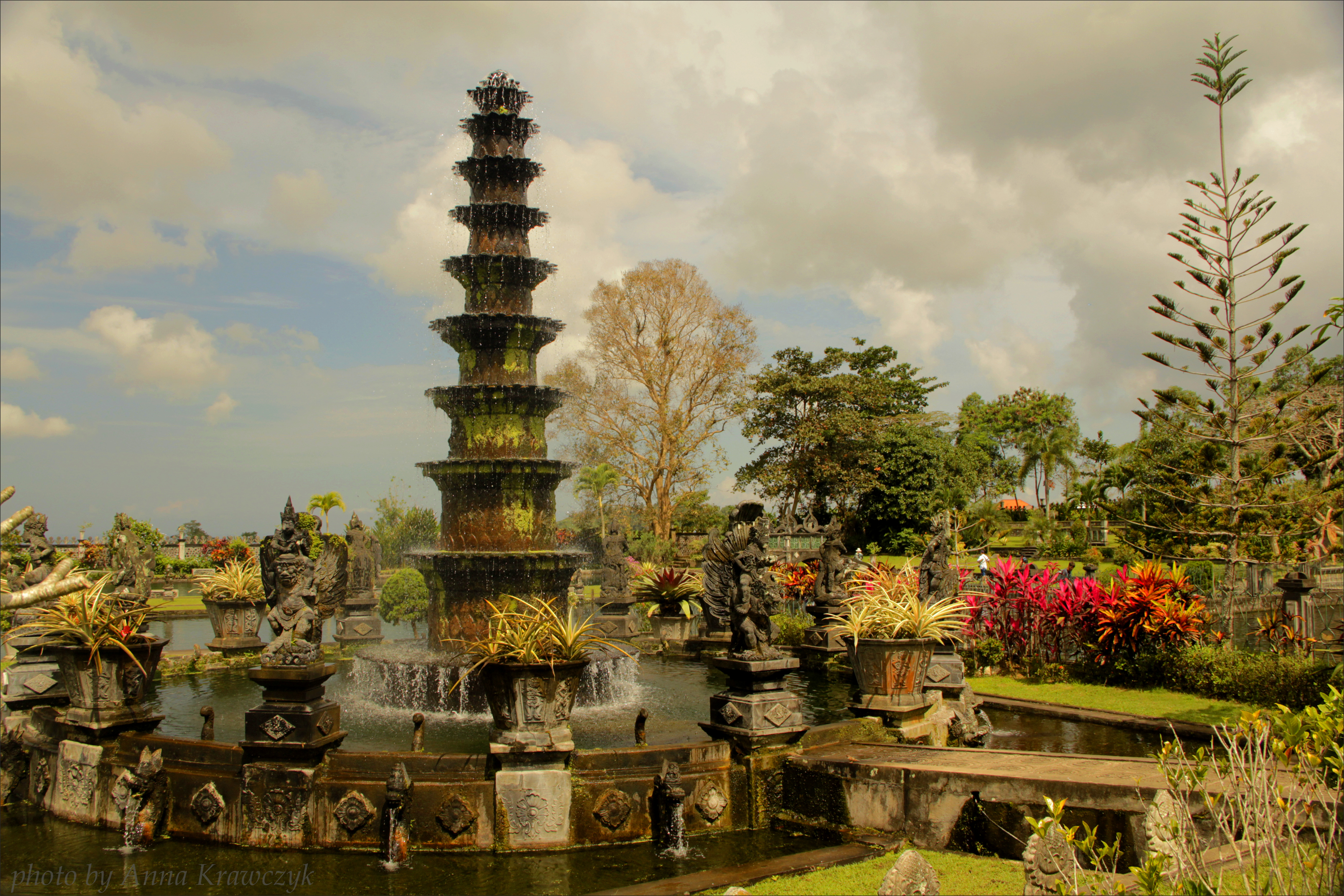 Unforgettable places in Bali you cannot miss if you love photography