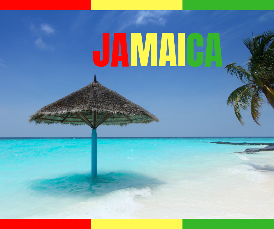 EVERYTHING YOU NEED TO KNOW BEFORE VISITING JAMAICA