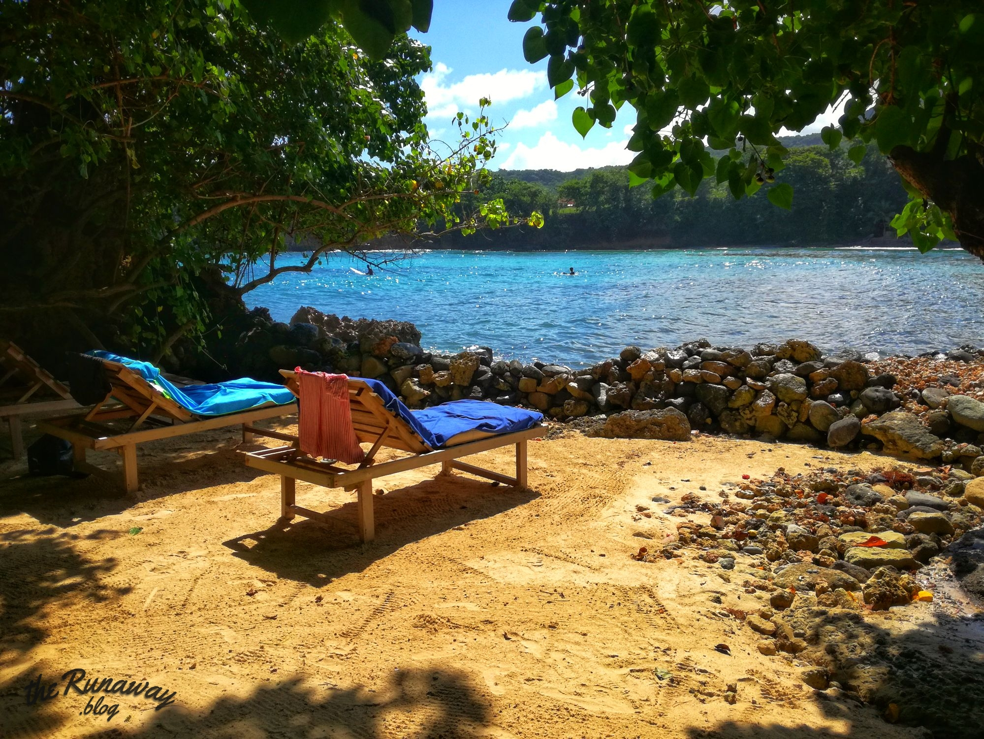THE BEST HOTEL IN JAMAICA - OFF THE BEATEN TRACK