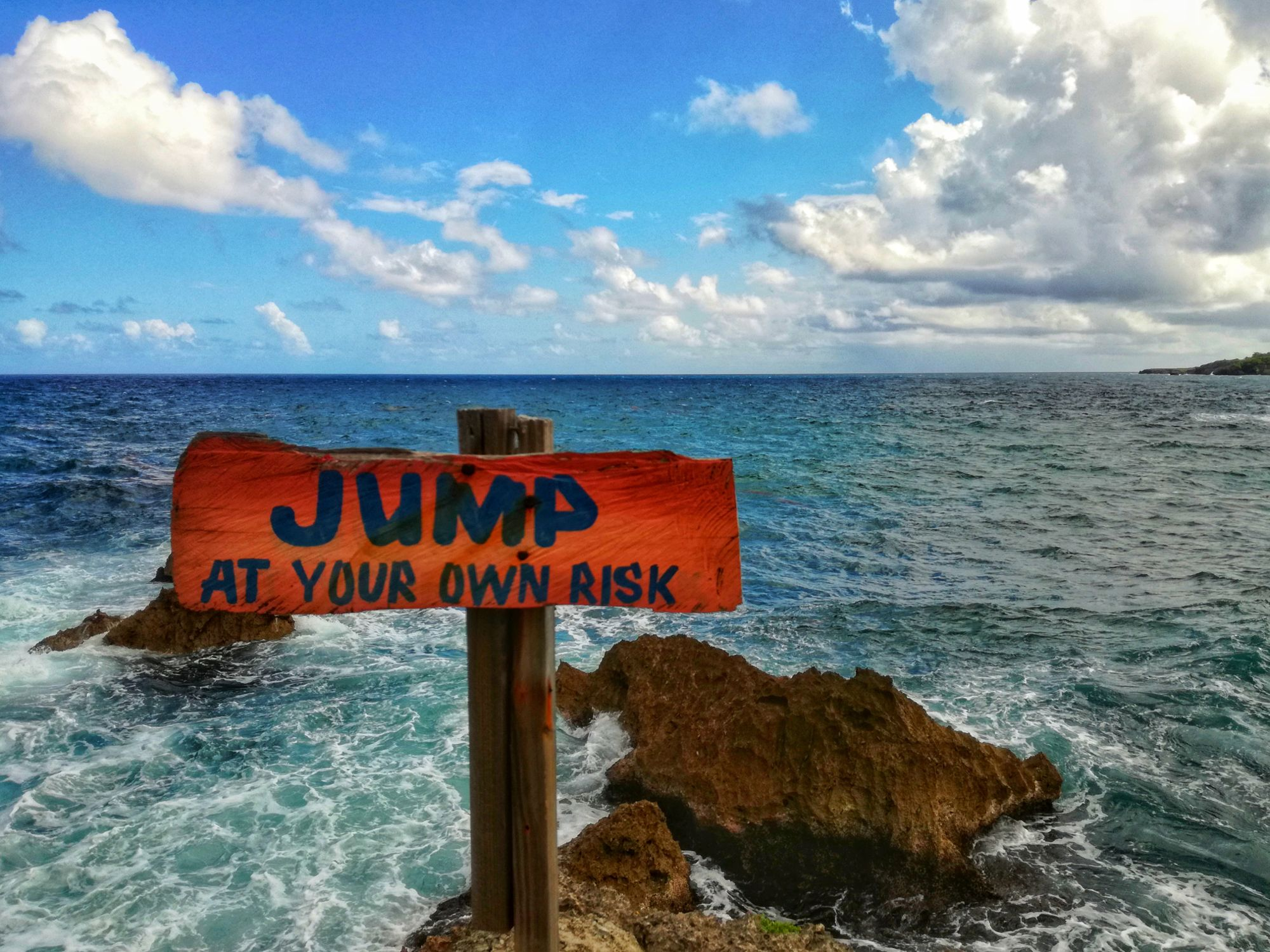is Jamaica safe