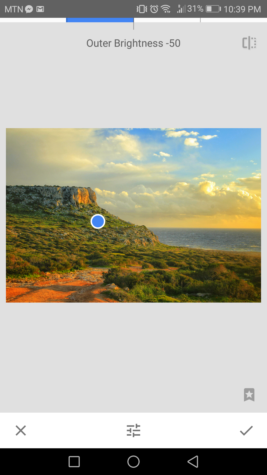 how to edit pictures on phone quickly