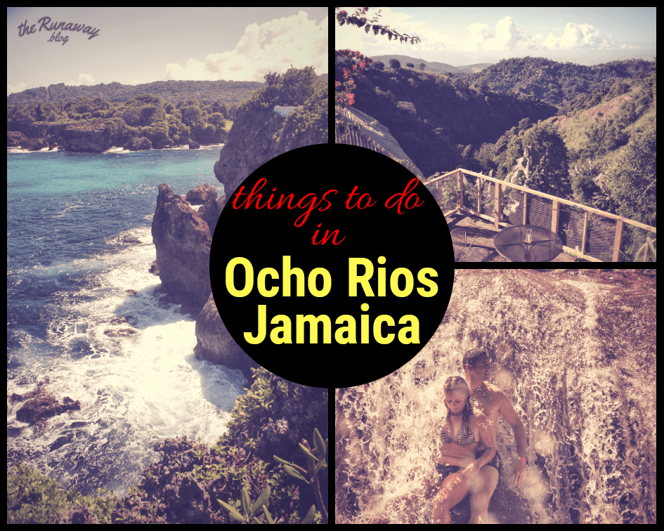 THINGS TO DO IN OCHO RIOS – LIST OF ACTIVITIES FOR UNFORGETTABLE VACATIONS