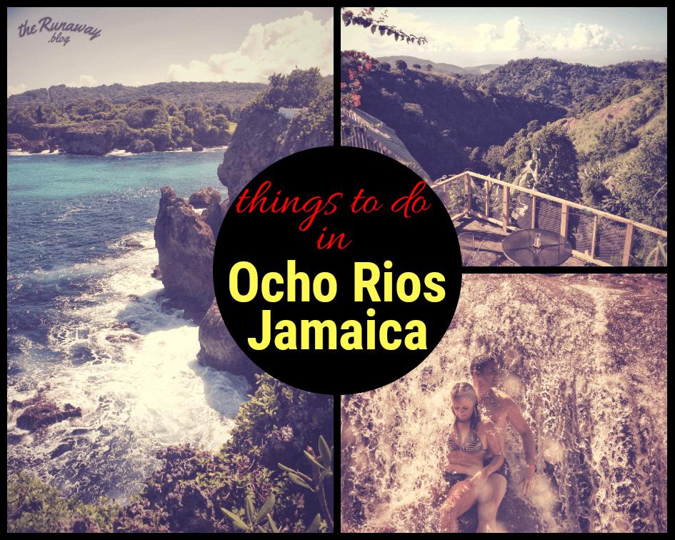 things to do in Ocho Rios