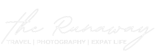 the Runaway - travel blog